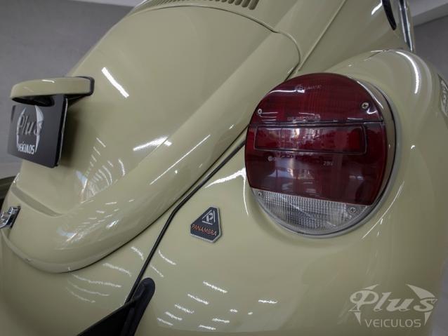 Volkswagen Fusca 1300L 2P - Foto 18