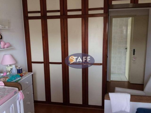 Cobertura Duplex Residencial à Venda, Bairro Passagem, Cabo Frio-RJ. - Foto 16