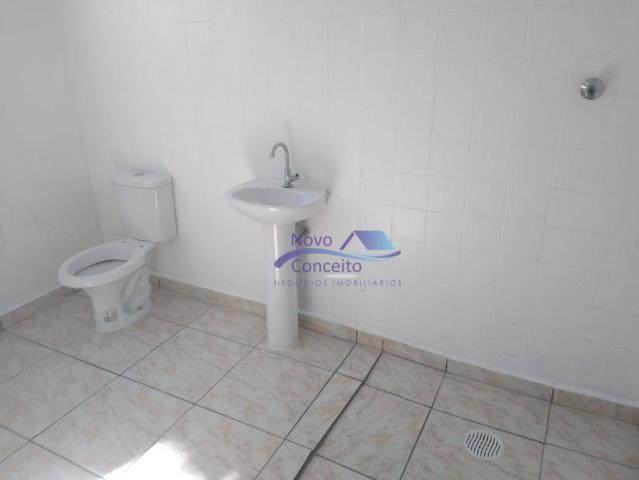 Casa com 2 dormitórios para alugar, 45 m² por R$ 1.500,00/mês - Jardim Novo Carrão - São P - Foto 14
