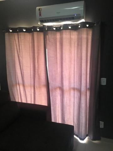 Apartamento com 1 dormitório para alugar, 50 m² por R$ 1.100/mês - Centro - São José do Ri - Foto 4