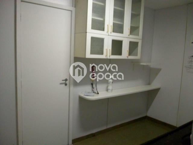 Apartamento à venda com 1 dormitórios em Cosme velho, Rio de janeiro cod:BO1AP47043 - Foto 14