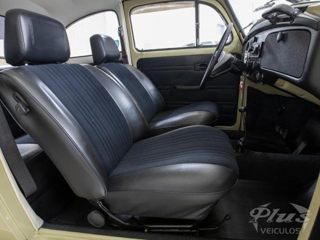Volkswagen Fusca 1300L 2P - Foto 15