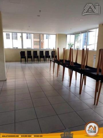 Apartamento com 2 Quartos à venda, 62 m² no Bairro Benfica - Foto 13