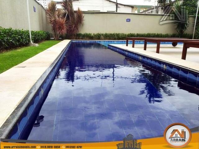 Apartamento com 2 Quartos à venda, 62 m² no Bairro Benfica - Foto 3