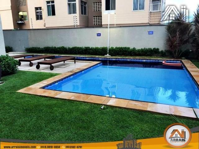 Apartamento com 2 Quartos à venda, 62 m² no Bairro Benfica - Foto 2