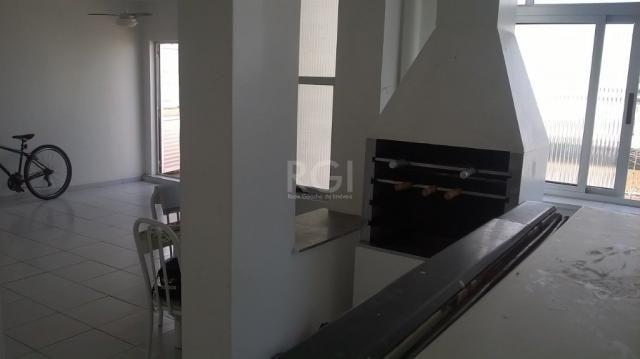 Apartamento à venda com 2 dormitórios em Centro histórico, Porto alegre cod:EL56352208 - Foto 10