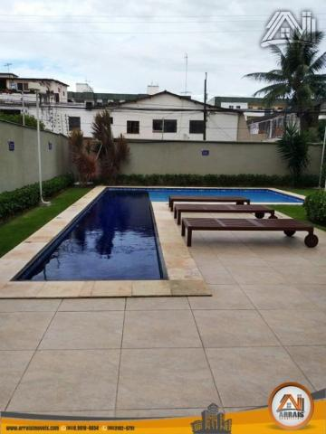 Apartamento com 2 Quartos à venda, 62 m² no Bairro Benfica - Foto 4