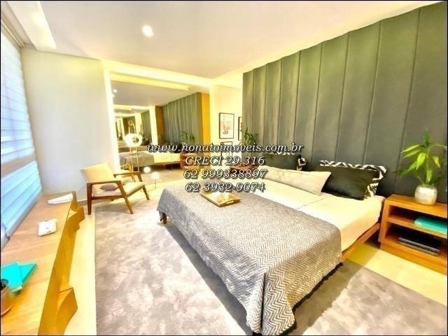 Apartamento de luxo - Foto 4
