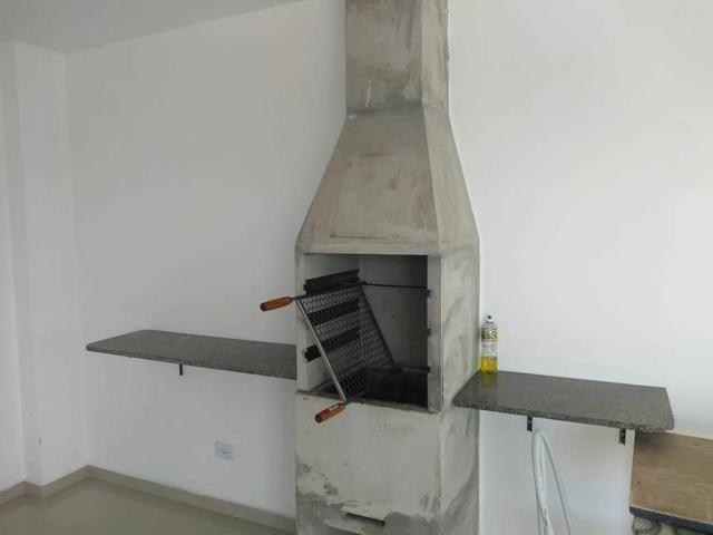 ///Apartamento pronto , 02 Quartos,  sacada, piso , vaga coberta.  Aceita veículo.   - Foto 6