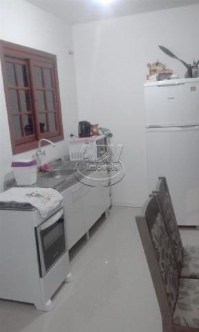 Casa à venda com 2 dormitórios em Jardim do bosque, Cachoeirinha cod:3041 - Foto 3