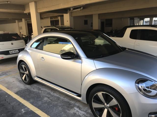 Volkswagen fusca 2.0 tsi 16v gasolina 2p automático - Foto 5