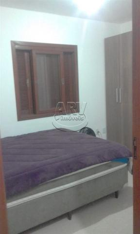 Casa à venda com 2 dormitórios em Jardim do bosque, Cachoeirinha cod:3041 - Foto 6