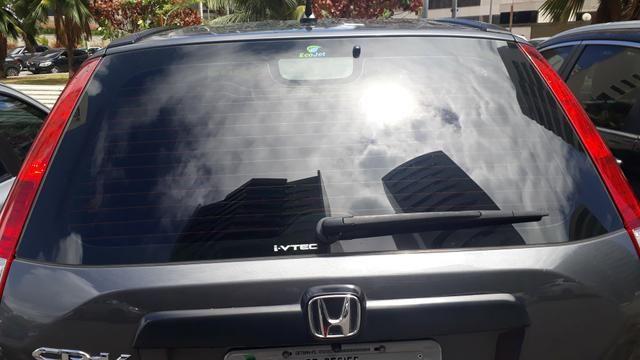 CRV Honda CR-V LX 2.0 SUV extra - a mais nova da OLX - Foto 7
