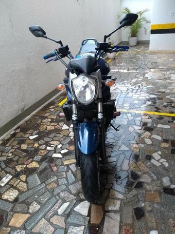 Suzuki Bandit 659 N - Foto 5