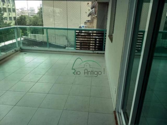 Apartamento - Rua Voluntários da Pátria - Venda - Humaitá - Foto 14