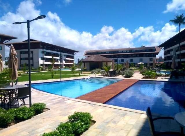 Cupe Beach Living - Apartamento com 2 quartos, 53 m² - Porto de Galinhas - Foto 8