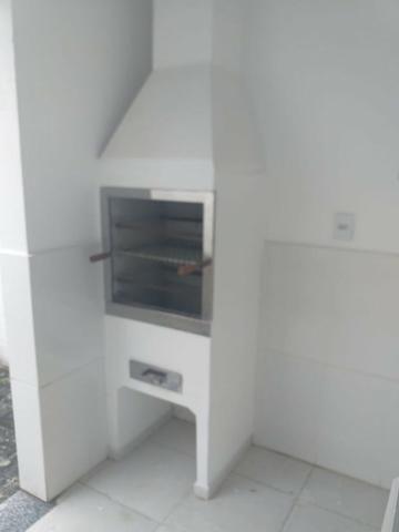 Apartamento novo - Cordeiros/Itajaí - Residencial Caiçara - Foto 3