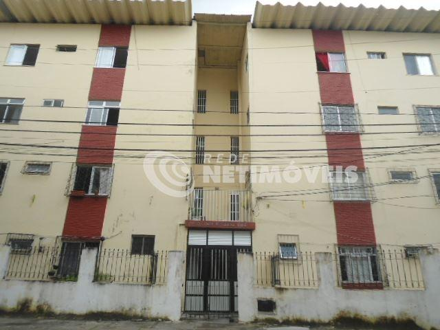 Apartamento 3 Quartos para Aluguel no Cabula (511023)