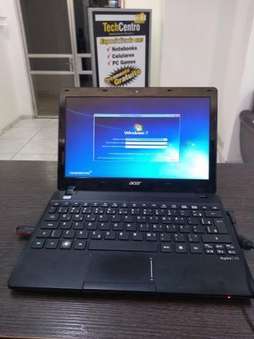 Netbook Acer Aspire V5-123 - Foto 3