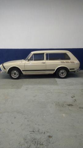 VW Variant 1600 - 1974 - Foto 3