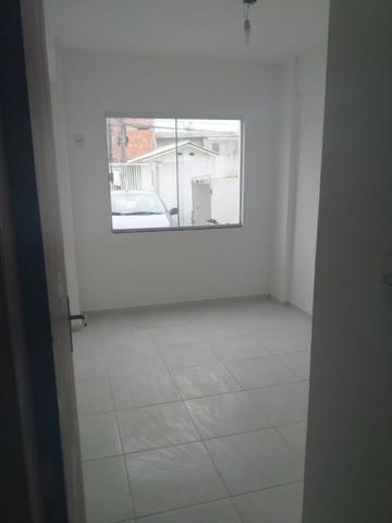 Apartamento novo - Cordeiros/Itajaí - Residencial Caiçara - Foto 8