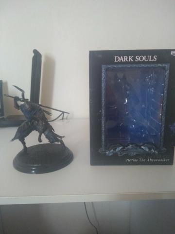 Boneco Action Figure Dark Souls Artorias The Abysswalker - Foto 3