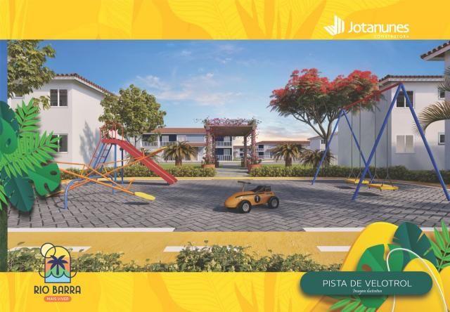 Apartamento à venda, Barra dos Coqueiros Rio Barra Jotanunes * 2-4 - Foto 4
