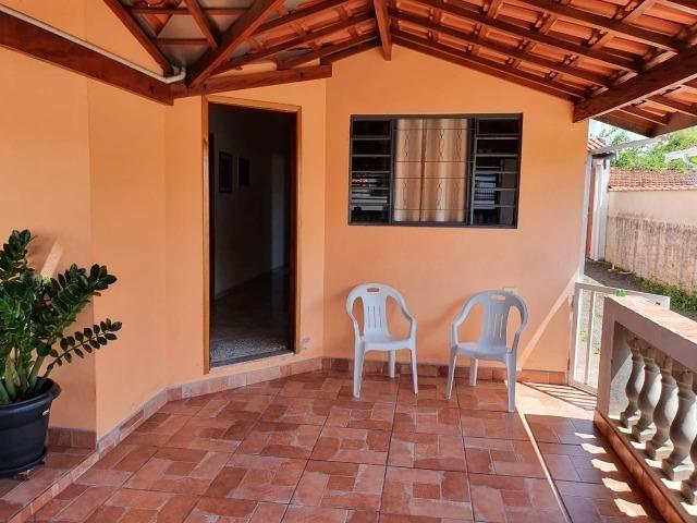 Casa a venda na cidade de São Pedro - REF 623