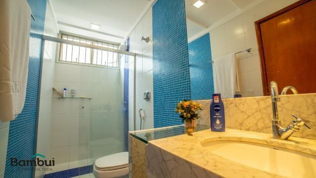 Apartamento para alugar com 3 dormitórios em Setor bueno, Goiânia cod:60208551 - Foto 10