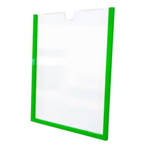 Display/Porta Folder Parede A4