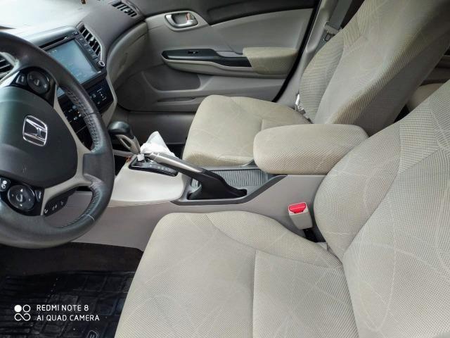 Honda New Civic 1.8 LXS - 14/14 - Foto 9