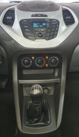 Ford Ka SE 1.0 4P - Foto 8