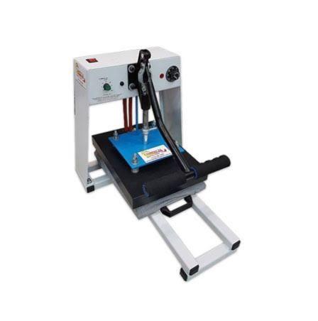 Máquina de estampar R25 (seminova)