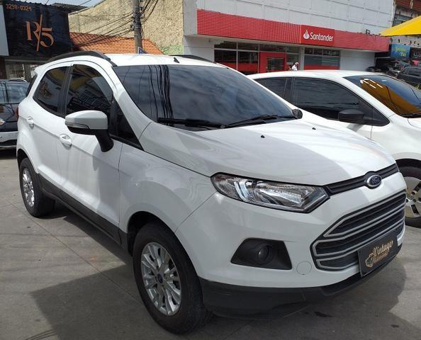 Ford EcoSport SE 1.6 Manual - Novo demais com Condições Imperdíveis!!!