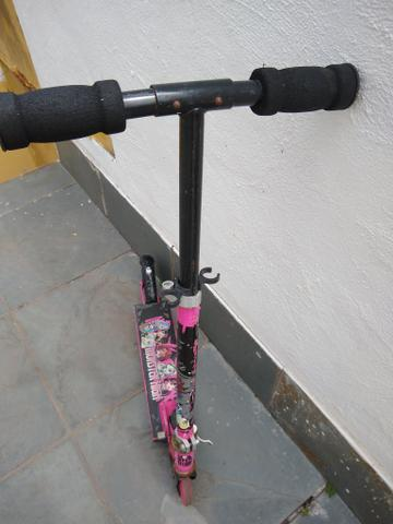 Patinete monster high - Foto 2