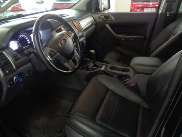 Ford Ranger LIMITED 3.2 4X4 4P - Foto 10