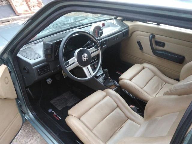 Parati 92 GL turbo Legalizada Pr - 15.000 - Foto 3
