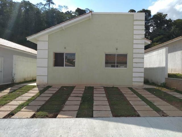 Maravilhoso Cond de Casas, 2 Dorms, 2 Vagas, Lazer Completo - Minha Casa Minha Vida