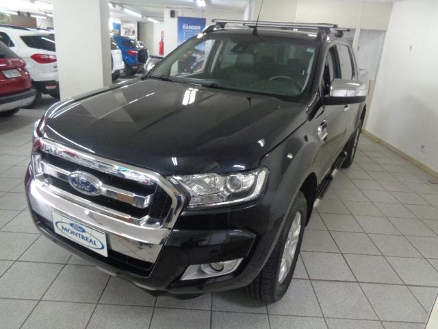 Ford Ranger LIMITED 3.2 4X4 4P