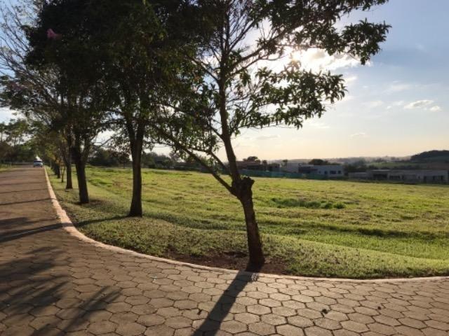 Terreno de Esquina - condomínio Estância Bom Tempo - Foto 2