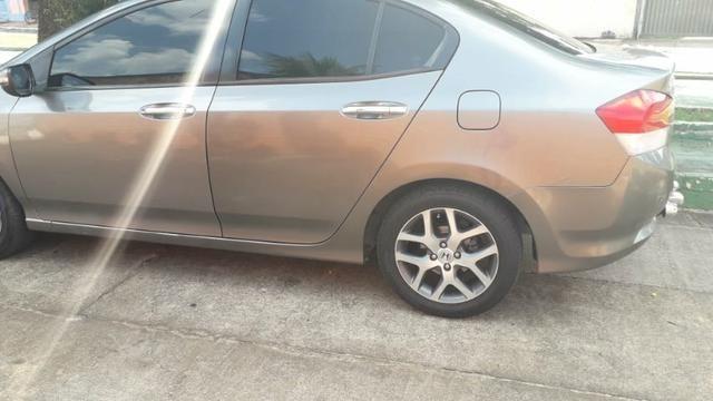 Honda City 2009/2010 - Foto 3