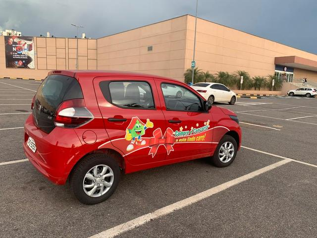 Fiat Mobi Easy 1.0 Flex 2018/2019 - novo 0KM - Foto 7