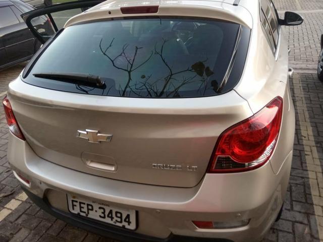 Vendo Cruze LT 2012 Automático * - Foto 6