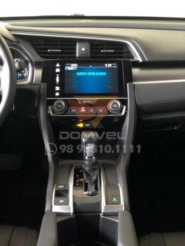 Honda Civic 2.0 EXL - Foto 9