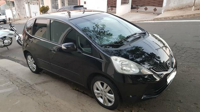Honda FIT EX 1.5 Mec. 2009