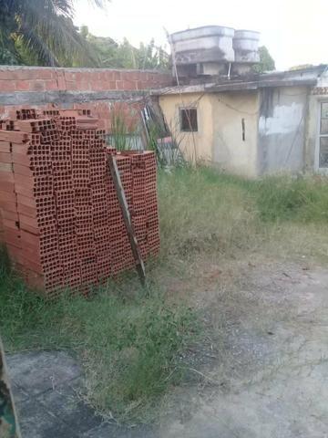 Vendo casa em construção, em excelente localização em Sepetiba - Foto 3