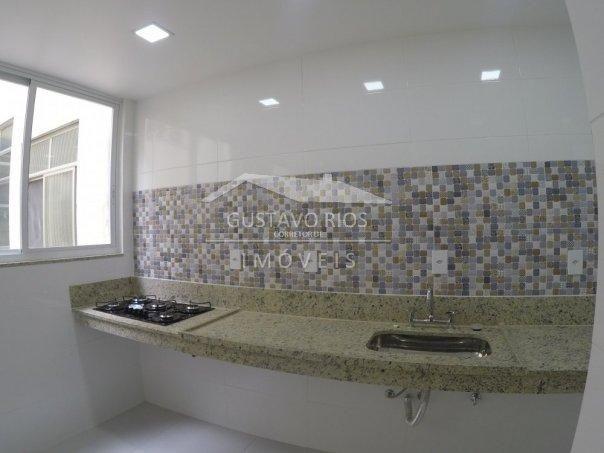Apartamento Leme 2 quartos 1 suite excelente oportunidade pronto para morar - Foto 8