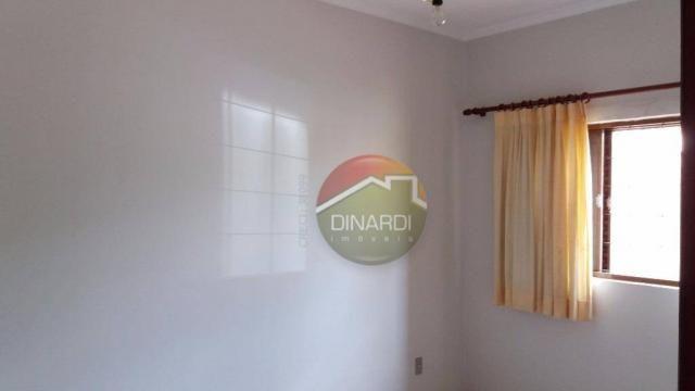 Apartamento residencial para locação, ipiranga, ribeirão preto - ap8761. - Foto 9