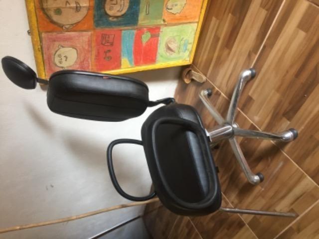 Cadeira de barbeiro - Foto 6