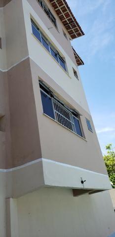 Apartamento na tabuba Pecém 80m2 com piscina - Foto 8
